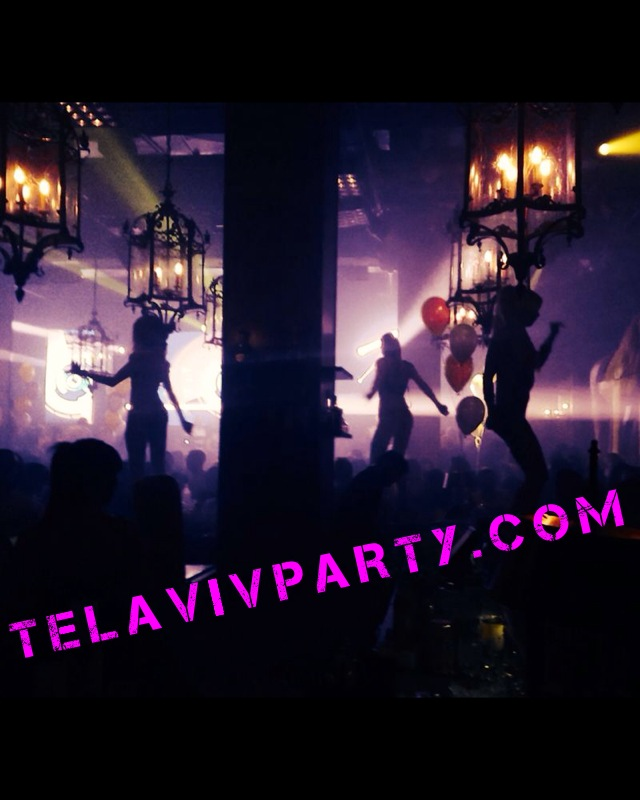 Welcome to Telavivparty.com!