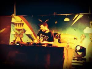 Radio EPGB Tel Aviv DJ