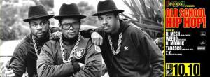 Mad man tel aviv hip hop night