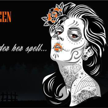 Magdalena's Halloween Party ! Thursday 30 October.