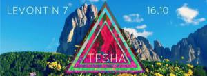 levontin7 tesha live