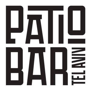patio bar tel aviv