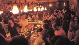 Radio EPGB bar Tel Aviv
