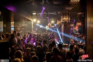 Best Parties in Tel aviv at the Solo Club