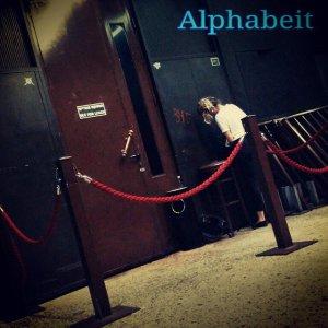 Alphabet Tel aviv Party Nightlife