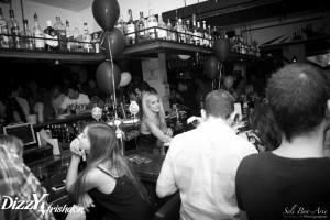 Dizzy Frishdon Bar