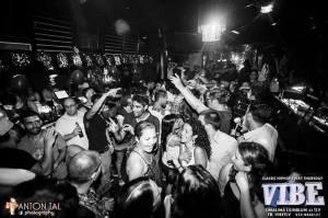 Lima Lima Club Tel Aviv Party