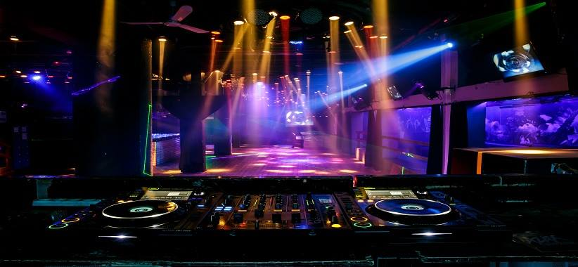 Duplex Club Tel Aviv DJ