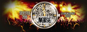 Noise silvester party
