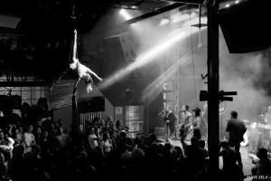 Bascula Show