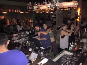Frishman's 39 Bar