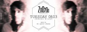 Zoo Zoo Tel Aviv 08.03