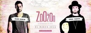 Zoo Zoo Tel Aviv Bar