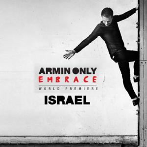 Armin in Israel