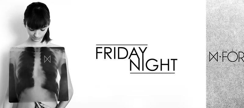 FORTE Friday!