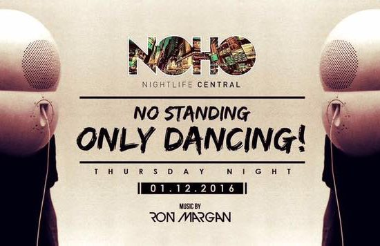 Thursday Noho